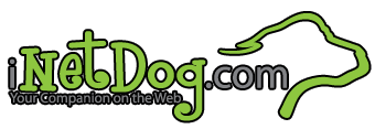 iNetDog Web Services Logo